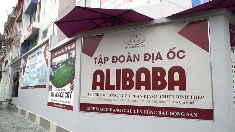 Danh sách 43 dự án bất động sản Alibaba liên quan đến vụ án lừa đảo