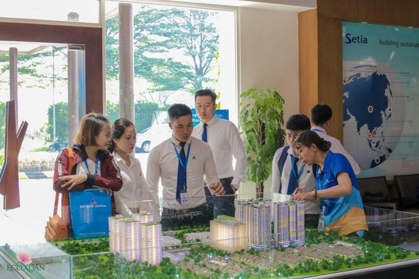 Thị trường còn nhiều cơ hội cho những nhà môi giới BĐS chuyên nghiệp