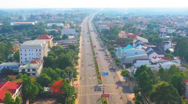 Bình Phước – miền đất hứa của giới đầu tư BĐS cuối năm 2019