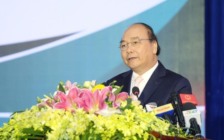 Thủ tướng: Bình Phước hội tụ đủ điều kiện để phát triển như Bình Dương