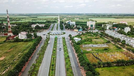Đồng Nai: Giải phóng mặt bằng 2 tuyến đường gần 5.000 tỉ kết nối sân bay Long Thành