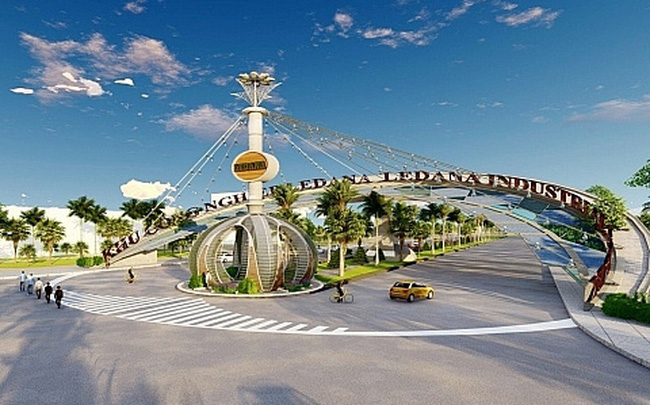 Bình Phước sắp có khu công nghiệp hơn 420 ha, tổng vốn đầu tư 1.200 tỷ đồng