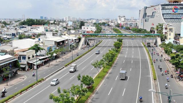 Chung cư trăm hoa đua nở dọc đại lộ đẹp nhất Sài Gòn - Ảnh 16.