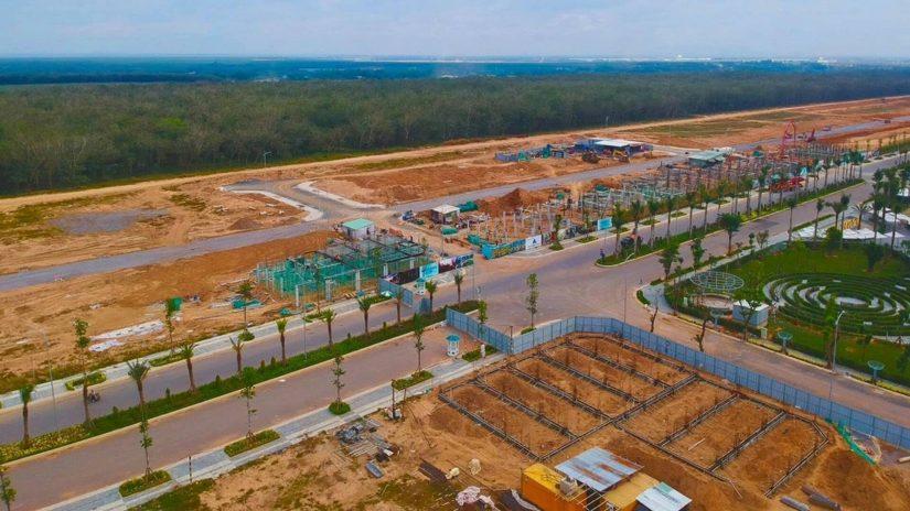 Đất Xanh Miền Đông đảm bảo nguồn cung BĐS giai đoạn 2020