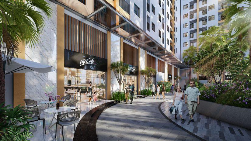 Với 200 triệu, mua nhà tại trung tâm thành phố Thuận An dễ hay khó?