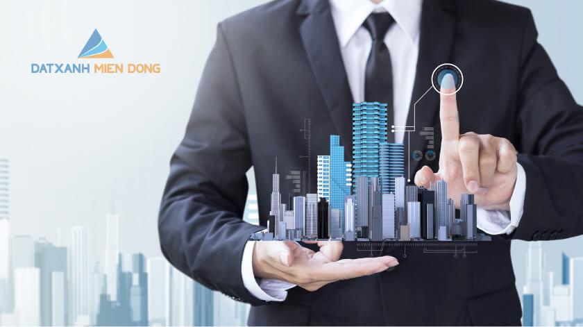 vai trò của chuyển đổi số đối với ngành bất động sản